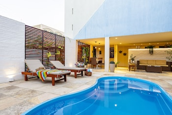 納塔爾瓦倫西亞公寓飯店的相片
