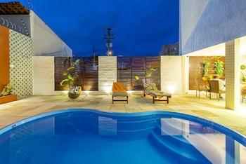 ภาพ Valencia Hotel Natal ใน นาตาล