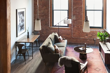 Picture of Industrial 2BR in South Loop by Sonder in Chicago