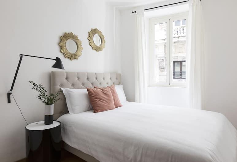 Sonder - Fontana Tritone, Rome, Deluxe Suite, 2 Bedrooms, Room