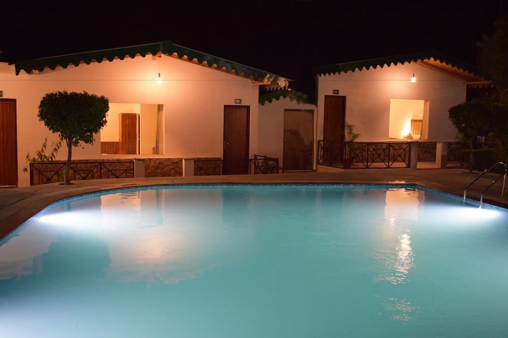 Corbett Paradiso Resorts