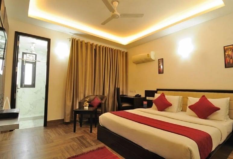 RR Residency, Yeni Delhi, Oda