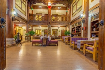 Picture of Shangrila E-outfutting Boutique Hotel in Deqin