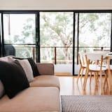 Eco Cabin # 1 - Living Area