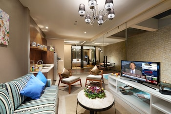 Hotelltilbud i Pecatu