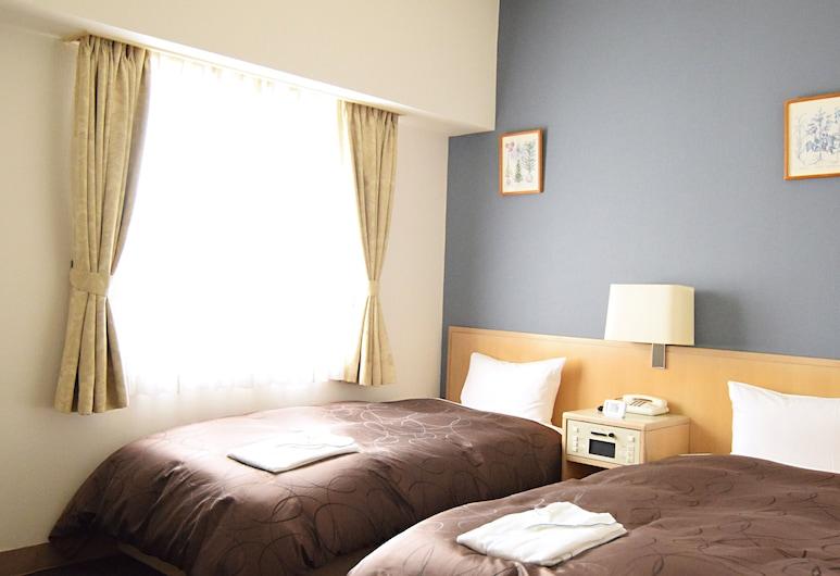 Hotel Raffinato Sapporo, Sapporo, Štandardná dvojlôžková izba, nefajčiarska izba (with Free Breakfast), Hosťovská izba