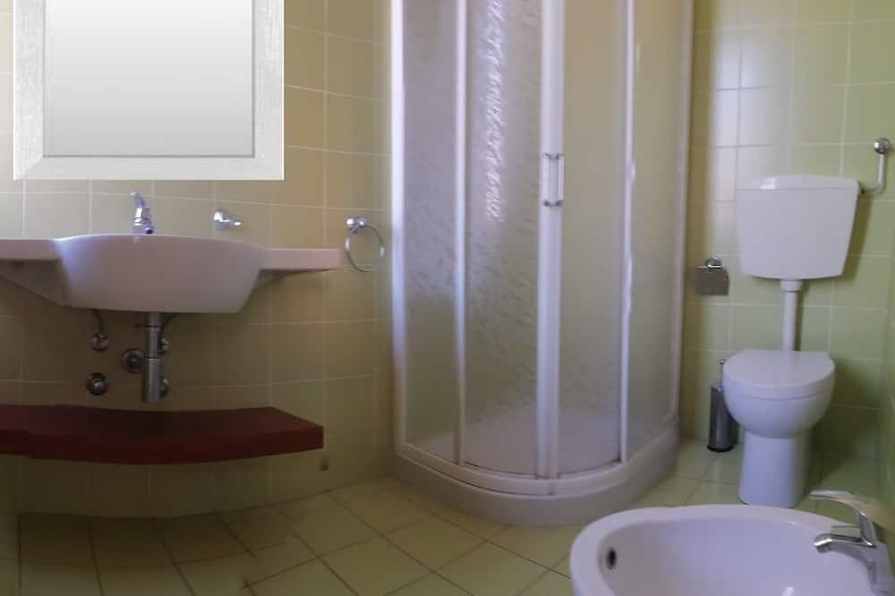 Double or Twin Room, Sea View - Bathroom