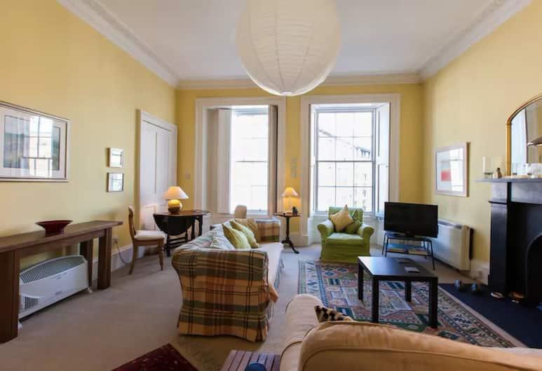 1 Bedroom New Town Flat, Edinburgh