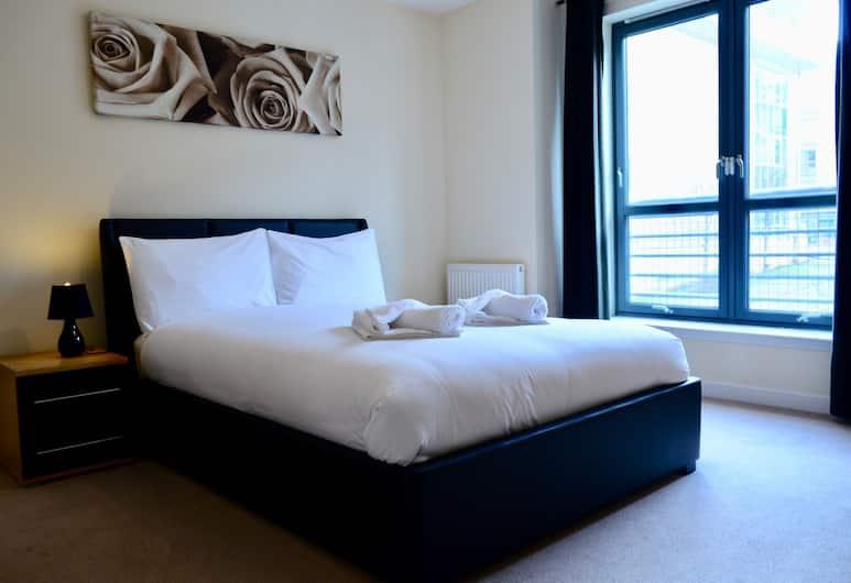 City Centre 2 Bedroom Apartment, Edinburgh, Apartment, 2 Bedrooms, Room