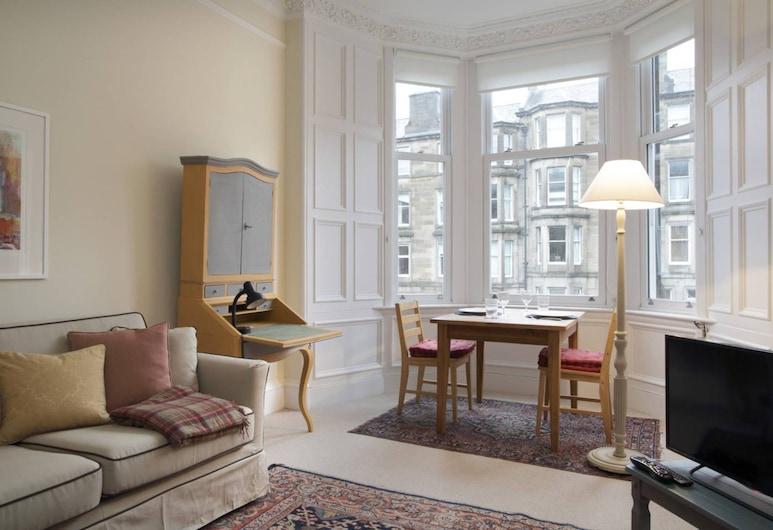 1 Bedroom Flat Near City Centre, Edinburgh