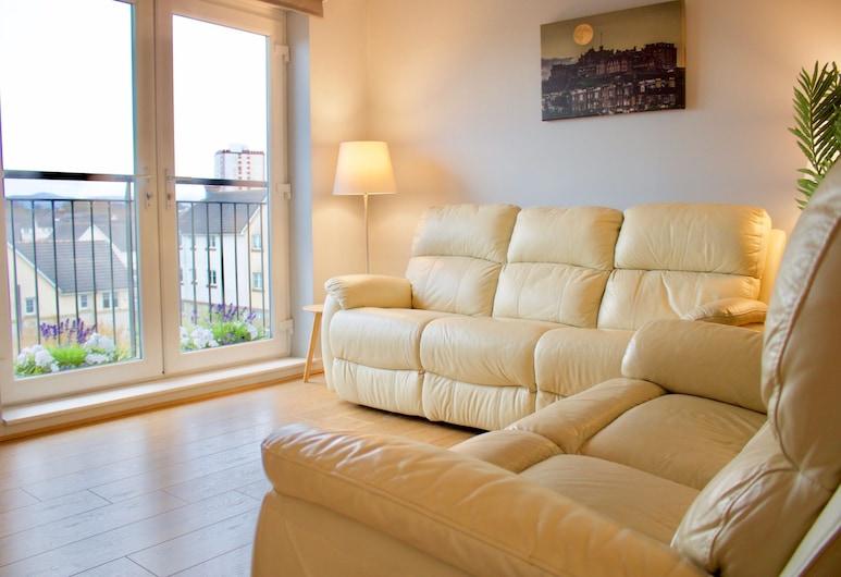 2 Bedroom Apartment In Granton Area, Edinburgh