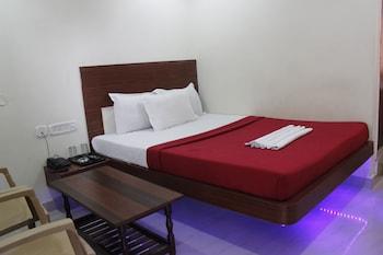 海德拉巴印楝樹飯店的相片