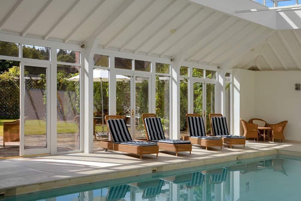 Cottage - Indoor Pool