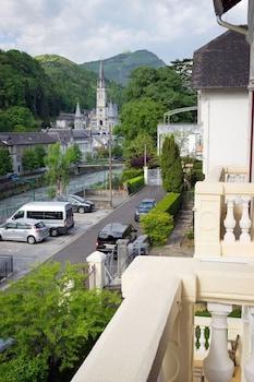 Foto del Villa L'Orante en Lourdes