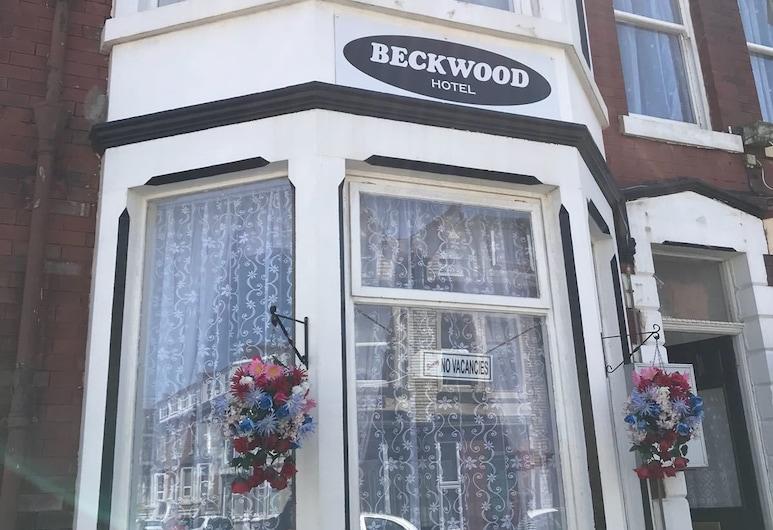 BECKWOOD HOTEL, Blackpool