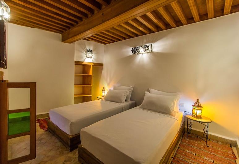 Dar Bhija, Фес, Двухместный номер «Комфорт» с 1 двуспальной кроватью, Номер