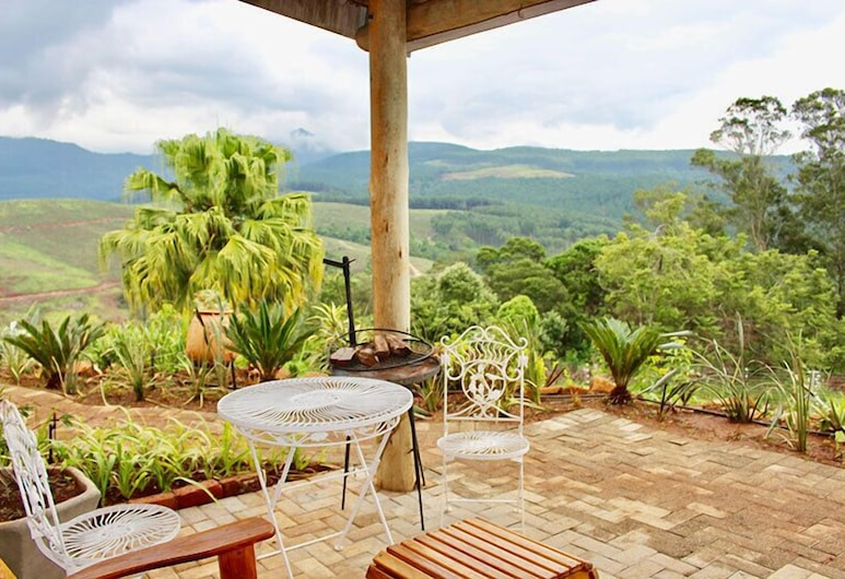 Granny Dots Country Spot, Tzaneen, Terrace/Patio
