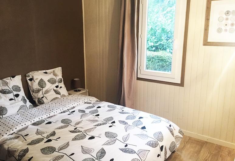 Le Bellevue, Dolmayrac, Komforta kotedža, Numurs