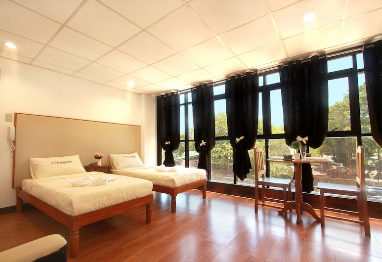 SJ Mansion Hotel, San José, Camera Grand, 3 letti singoli, Camera