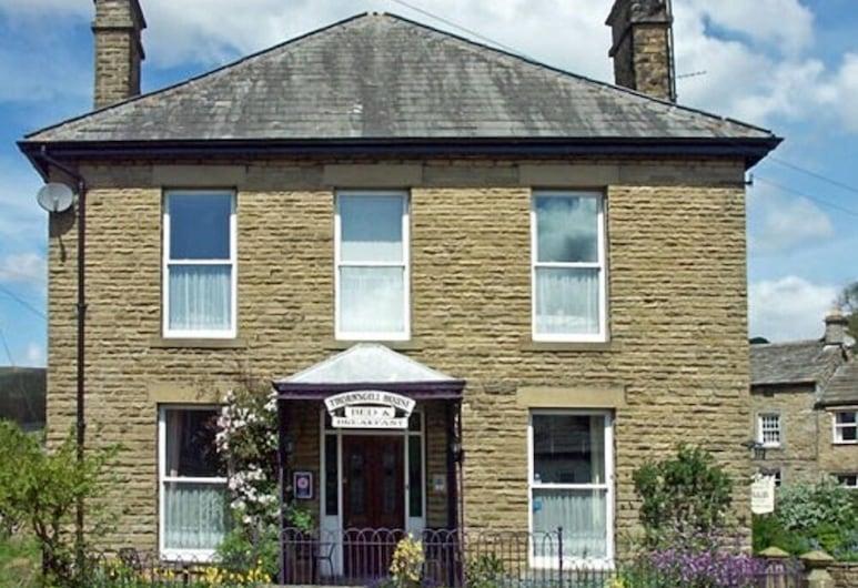 Thornsgill House B&B, Leyburn