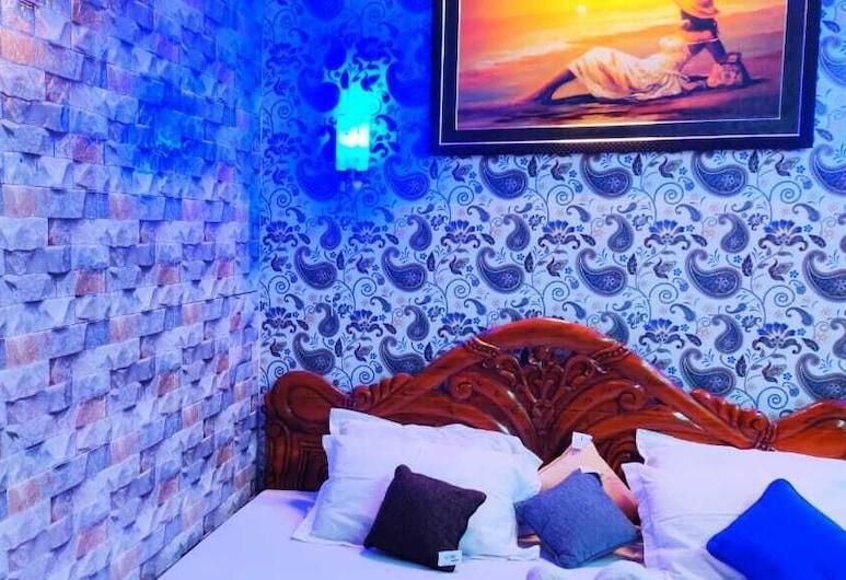Hotel Royal Island, Basirhat, Habitación