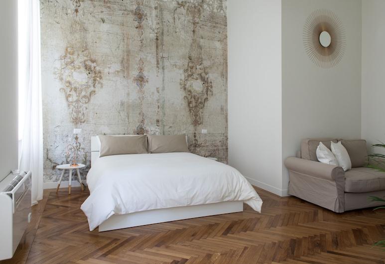 Rapanus Suites, Turin, Suite Deluks, 1 kamar tidur (3 people) (Rapanus C), Kamar