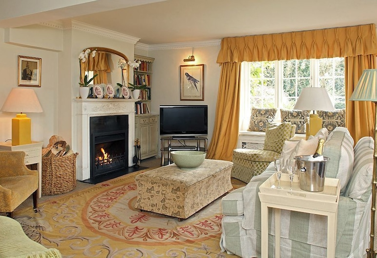 Goodwood Cottage, Chipping Norton