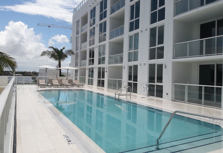 The Gale Residences Fort Lauderdale, Форт-Лодердейл