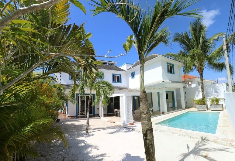 B&B Villa Luna, San Rafael del Yuma