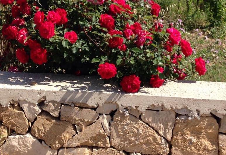 Monterosso - Siracusa, Syracuse, Garden