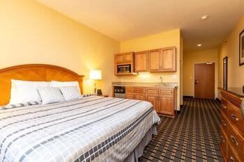 Hotellitarjoukset – Fayetteville