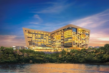 Picture of ITC Kohenur, a Luxury Collection Hotel, Hyderabad in Hyderabad