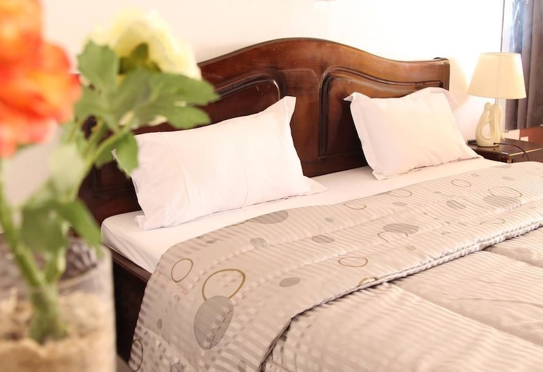 Hotel Cote Sud Dabou, Dabou, Deluxe Double Room, Guest Room