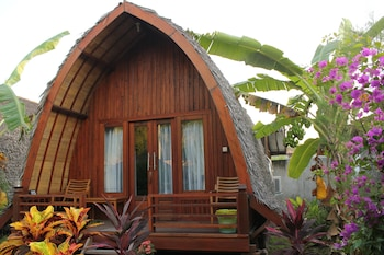 Picture of Melati Cottage in Gili Trawangan