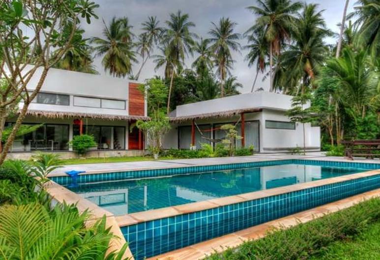 Ziva Villa, Ko Pha-ngan