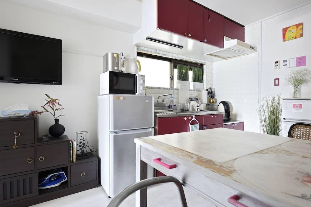ห้องทราดิชันนัลทวิน (Japanese Style) - บริการอาหารในห้องพัก