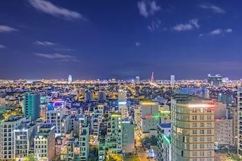 峴港峴港巴科納酒店的圖片