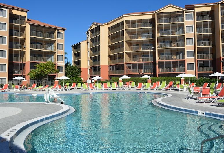 Beautiful Condo Near Universal Studios, Orlando