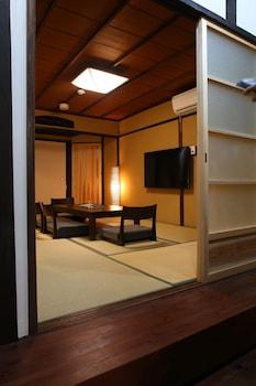 京都伏見稲荷紬旅館的相片