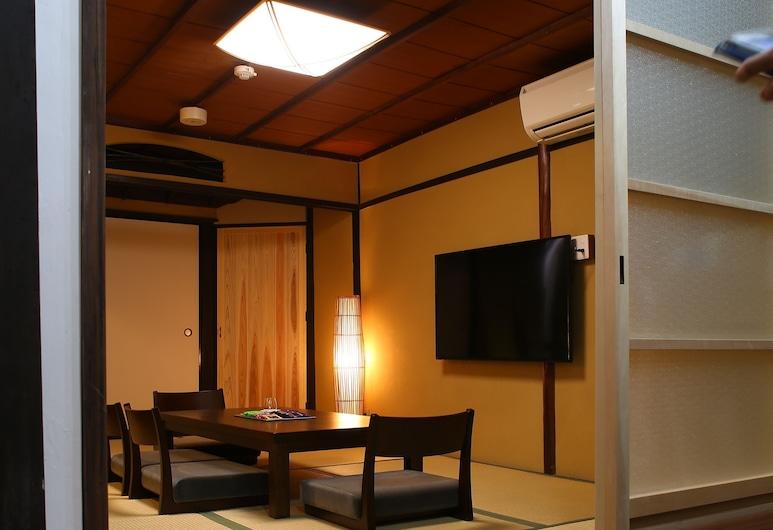 츠무기 후시미이나리, Kyoto