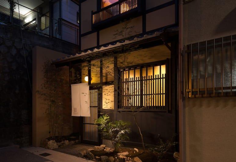 紡清水清閒寺飯店, Kyoto, 外觀