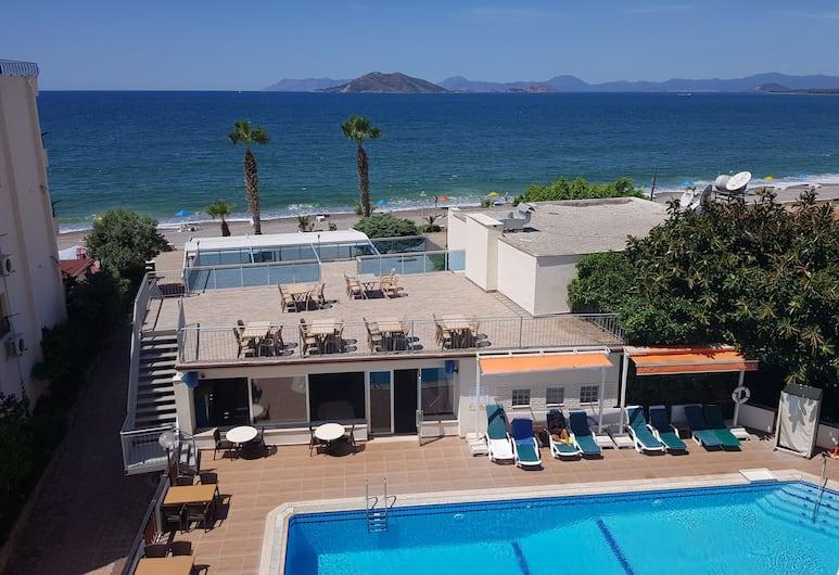 Malhun Hotel, Fethiye, Outdoor Pool