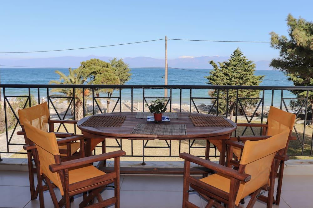 Apartmán typu Superior, 3 spálne, balkón, výhľad na more - Vybraná fotografia