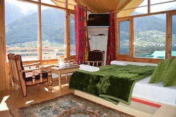 Picture of Rigzin Nest Cottage Manali in Manali