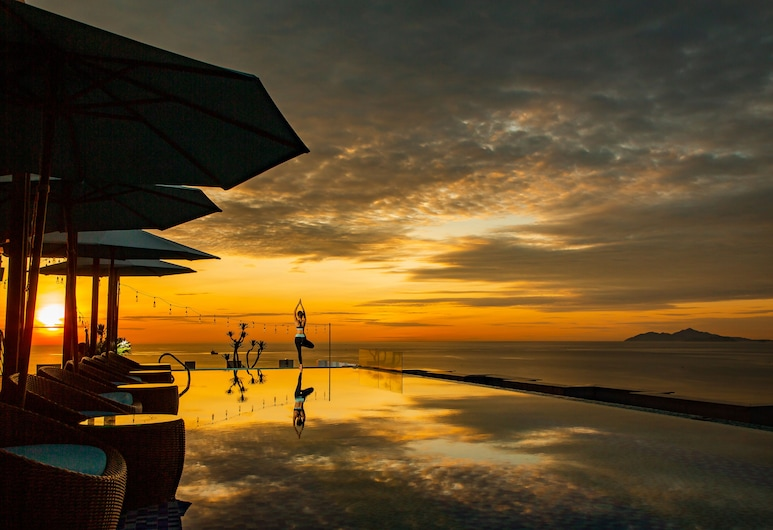 海安 Spa 海灘飯店, 峴港