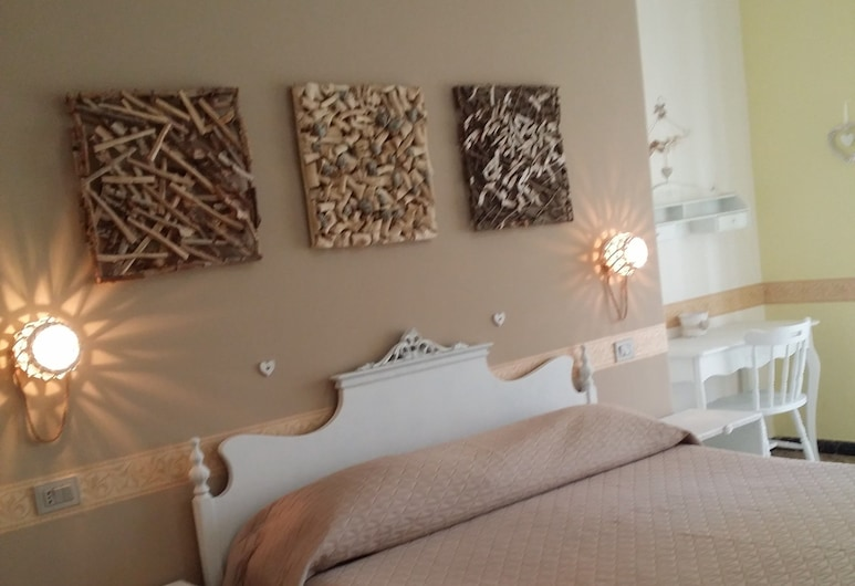 Bed and Breakfast Il Melangolo, Sant'Antioco