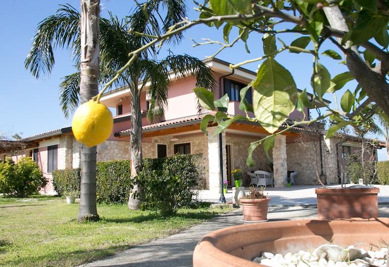 B&B Casale Pietrantica Tropea, Ricadi