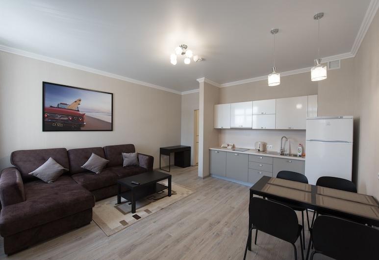 圖爾巴公寓飯店, 喀山