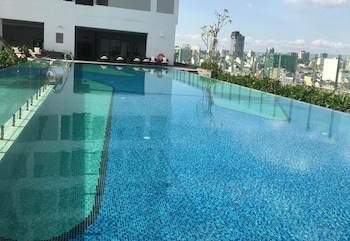 Picture of Ruby RiverGate Apartments in Ho Chi Minh City