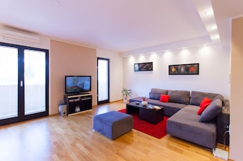 Picture of Urban Premium Apartments - Adults Only in Porec